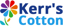 Kerrs Cotton Logo