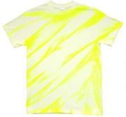 Image for Neon Yellow Tiger Stripe