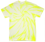 Image for Neon Yellow Web