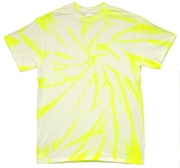 Image for Neon Yellow/White Vortex