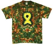 Image for Camo Yellow Ribbon