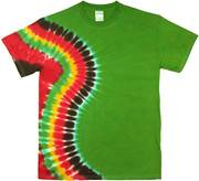 Image for Rasta Vertical Wave