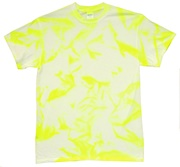 Image for Neon Yellow/White Nebula