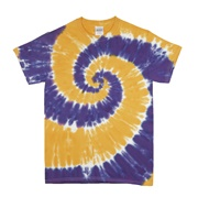 Image for Gold/Purple Spiral