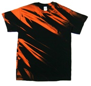 Image for Neon Orange/Black Eclipse