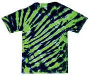 Image for Kelly/Black Tiger Stripe