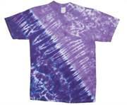 Image for Lavender/Purple Diagonal