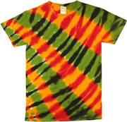 Image for Rasta Diagonal Web