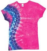 Image for Subtle Pink Vertical Wave