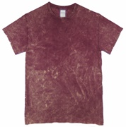 Image for Maroon Vintage Wash