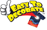 Easy to Decorate